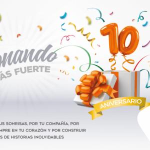 Concierto de aniversario con Andrés Cepeda