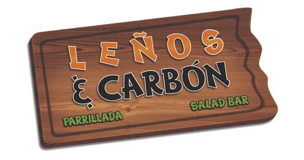 Leños & Carbón
