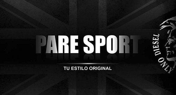 Pare Sport