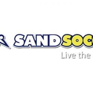 Sand Soccer Sport