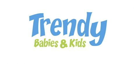 Trendy Babies & Kids (Carters)