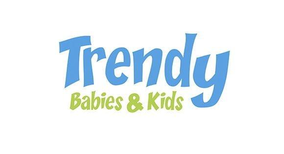 Trendy Babies & Kids (Carters)