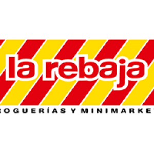 Drogas La Rebaja