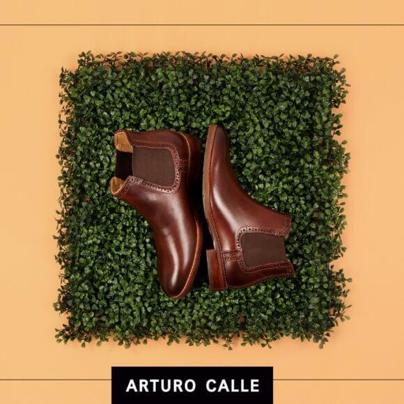 Colección de calzado Premium – Arturo Calle
