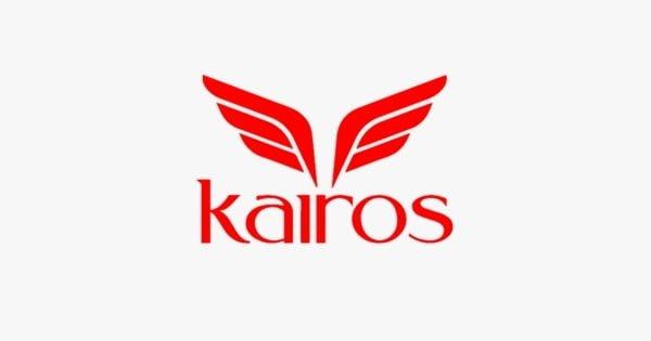 Logo de la tienda Kairos