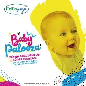 Baby Palooza – Pepe Ganga