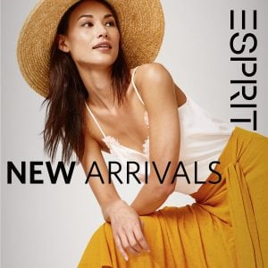 New Arrivals – ESPRIT