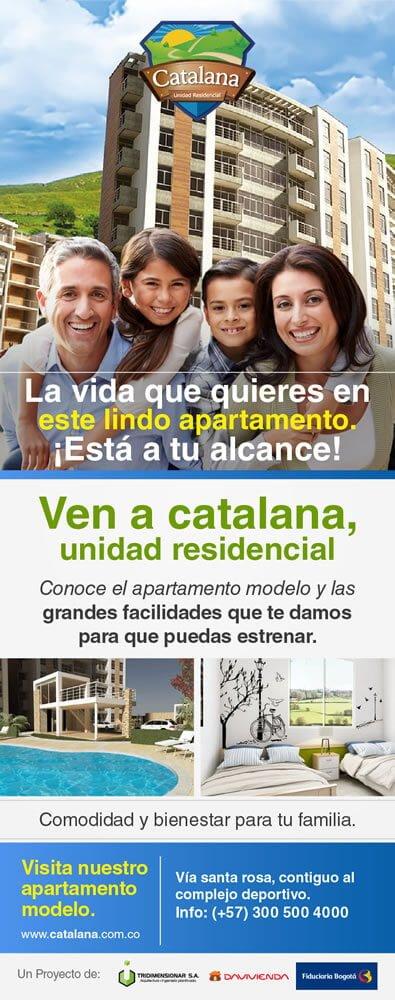 Catalana Unidad Residencial 02