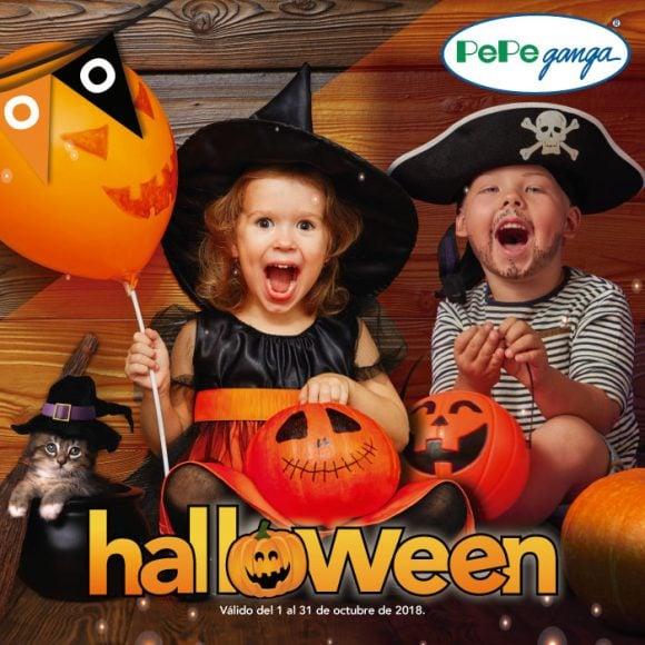 Halloween Pepe Ganga
