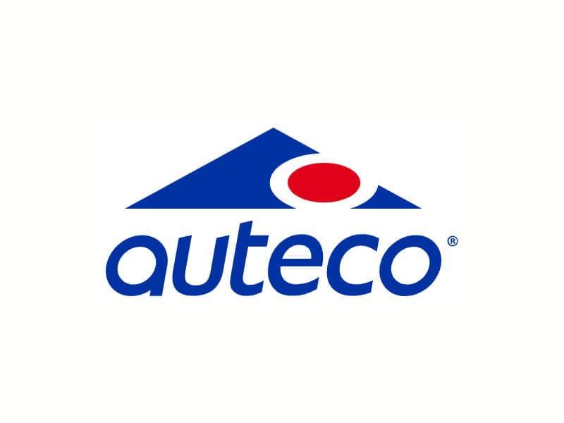 Logo de Auteco