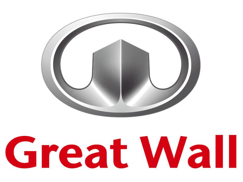 Logo de Great Wall