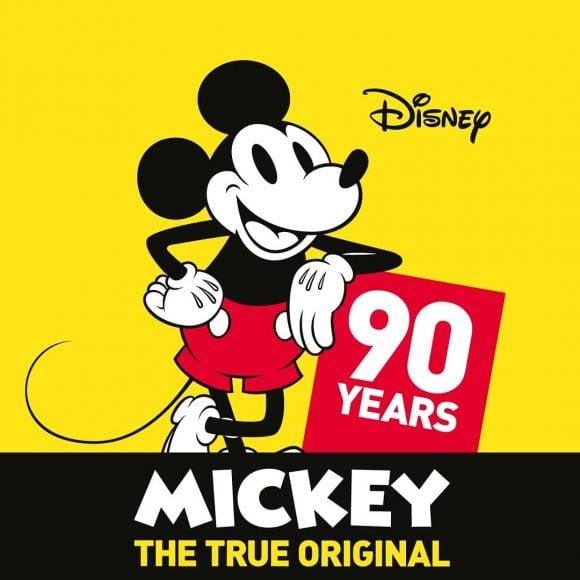 Cumpleaños de Mickey Mouse – Surtitodo
