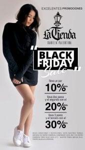 Ofertas Black Friday SALE - La Tienda