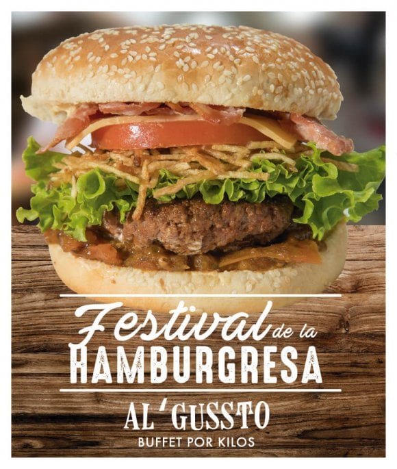 Festival de la Hamburguesa