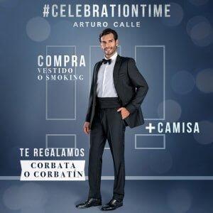 Celebration Time Combo 1 - Arturo Calle