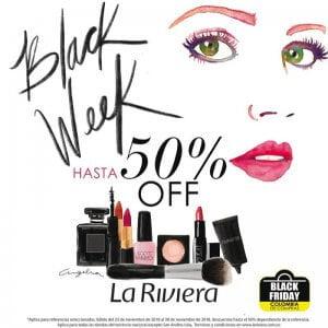 Black Friday La Riviera