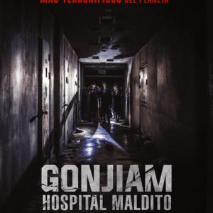 Gonjiam – Hospital maldito