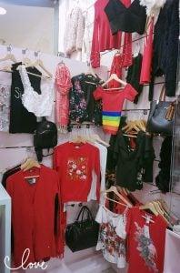 Foto 2 de la tienda Love