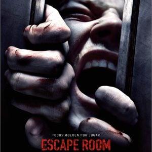 Escape Room – Sin Salida