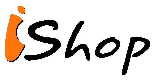 Logo de la tienda iShop Campanario
