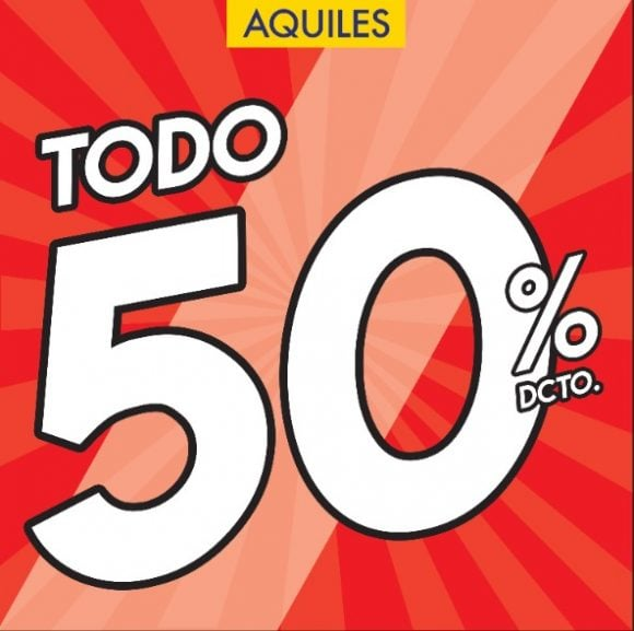 50% Aquiles