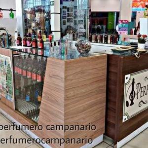El Perfumero