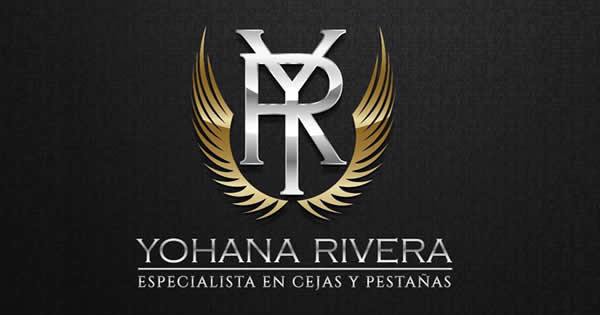 logo Yohana Rivera