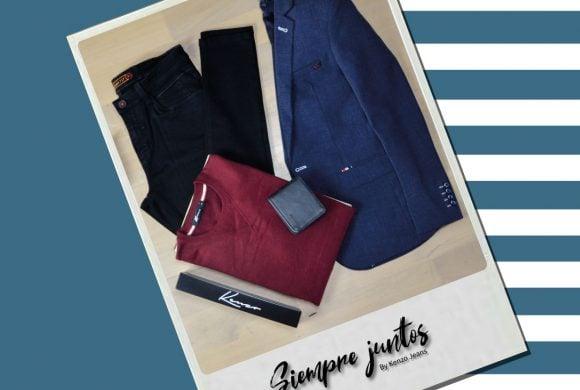 El mejor regalo para ese hombre especial – Kenzo Jeans