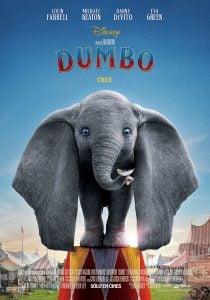 Poster de la película DUMBO