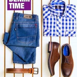 Encuentra tu outfit ideal para cada ocasión.
