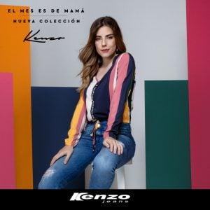 Nueva colección – Kenzo Jeans