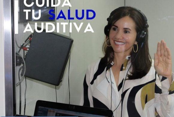 Cuida tu salud auditiva – Catalina Verutti
