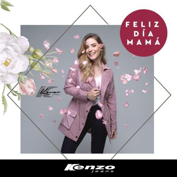 Feliz día de las madres – Kenzo Jeans