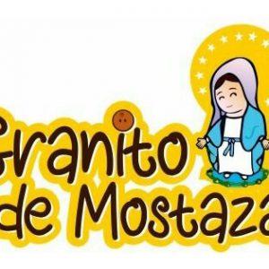 Granito de Mostaza
