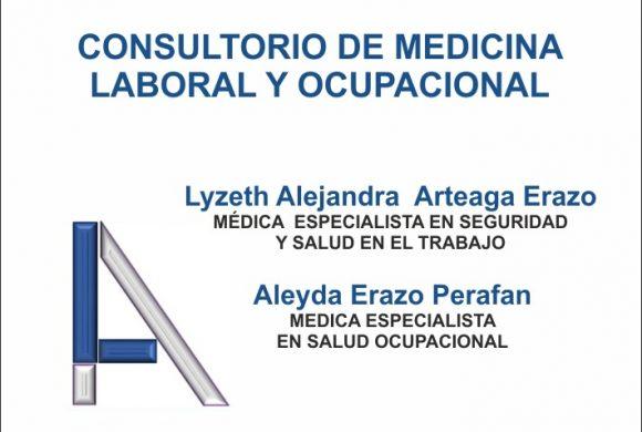 Servicios de medicina laboral y ocupacional