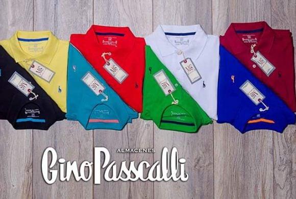 Polos Gino Passcalli