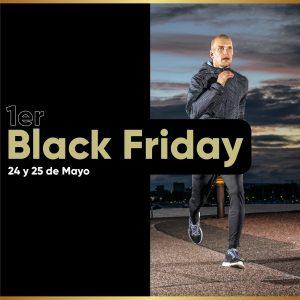 Primer Black Friday sandsoccer