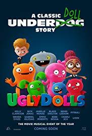 Ugly Dolls: Extraordinariamente Feos