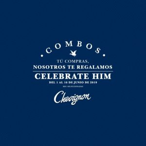 Celebrate HIM – Chevignon