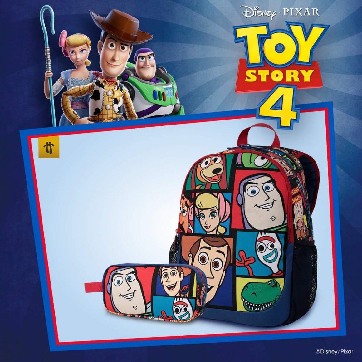 Nueva colección Toy Story