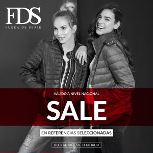 SALE FDS