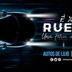 Expo Ruedas