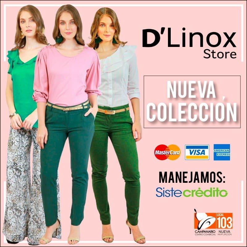 Colección Verano – Dlinox