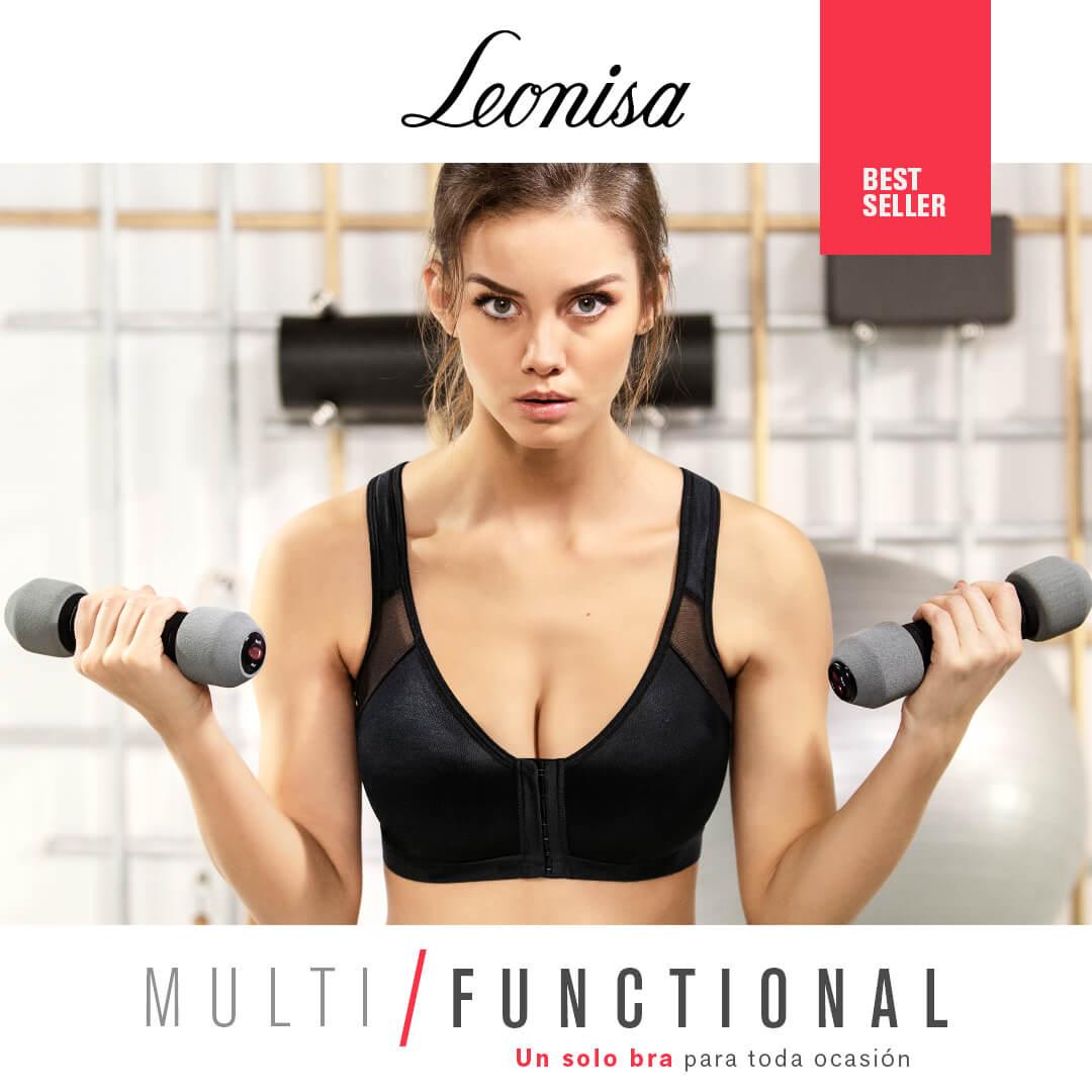 Brasier multifuncional – Leonisa