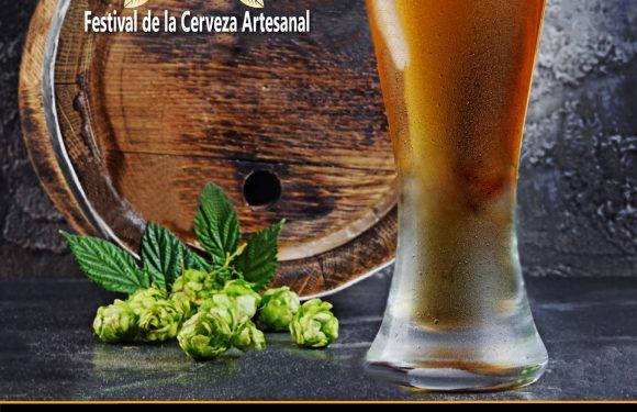 BeerFest en Capanario Centro Comercial