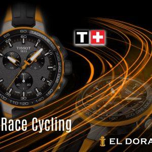 Tu T-Race Cycling te está esperando!