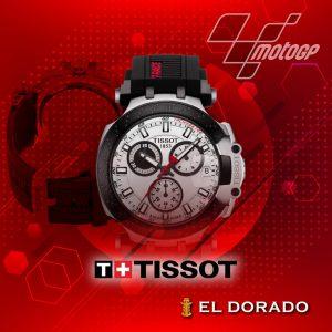 Reloj T-Race