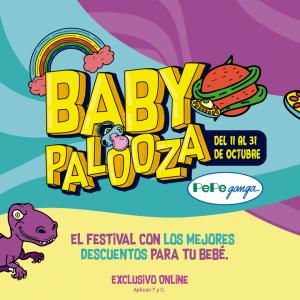 Baby Palooza!