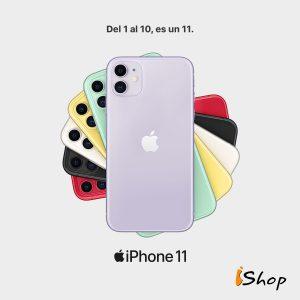 Que esperas para tener tu iphone?