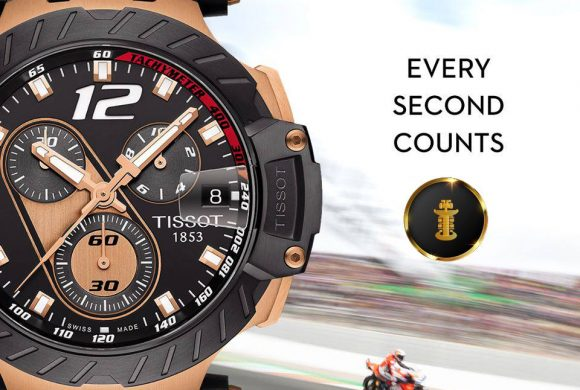 Tissot T-Race Moto GP